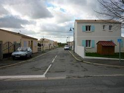 Courçon - Lotissement Rue du Moulin de Cognet