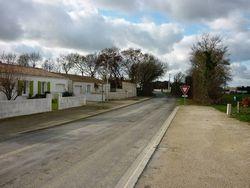 Saint Jean de Liversay - Lotissement Les Ajoncs