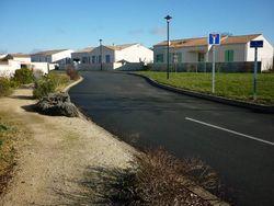Surgères - Lotissement La Blanchine